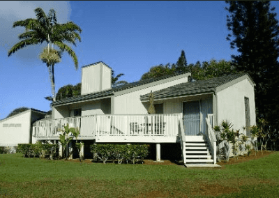 Makai Cottage Exterior