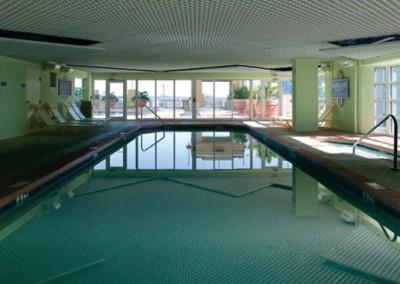 Ocean Boulevard Indoor Pool