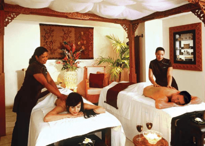 Rio Mar Massage