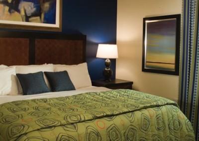 Ocean Boulevard Bedroom