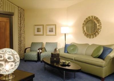 4 Ocean Boulevard Living Room