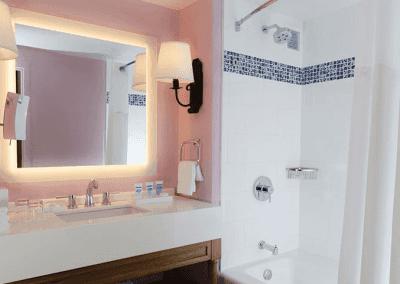 Rio Mar Bathroom