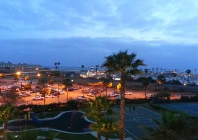 Oceanside at Twilight