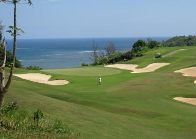 Ka'eo Kai Golf