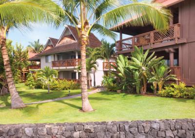 Kona Hawaiian Exterior