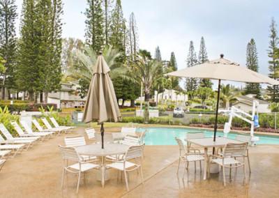 Makai Club Pool