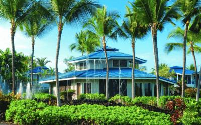 Mauna Loa Village*
