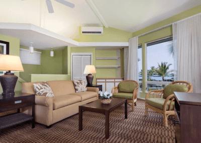 Mauna Loa Living Room