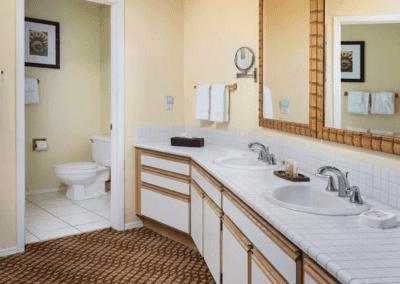 Mauna Loa Bathroom