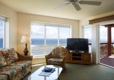 Shearwater Living Room