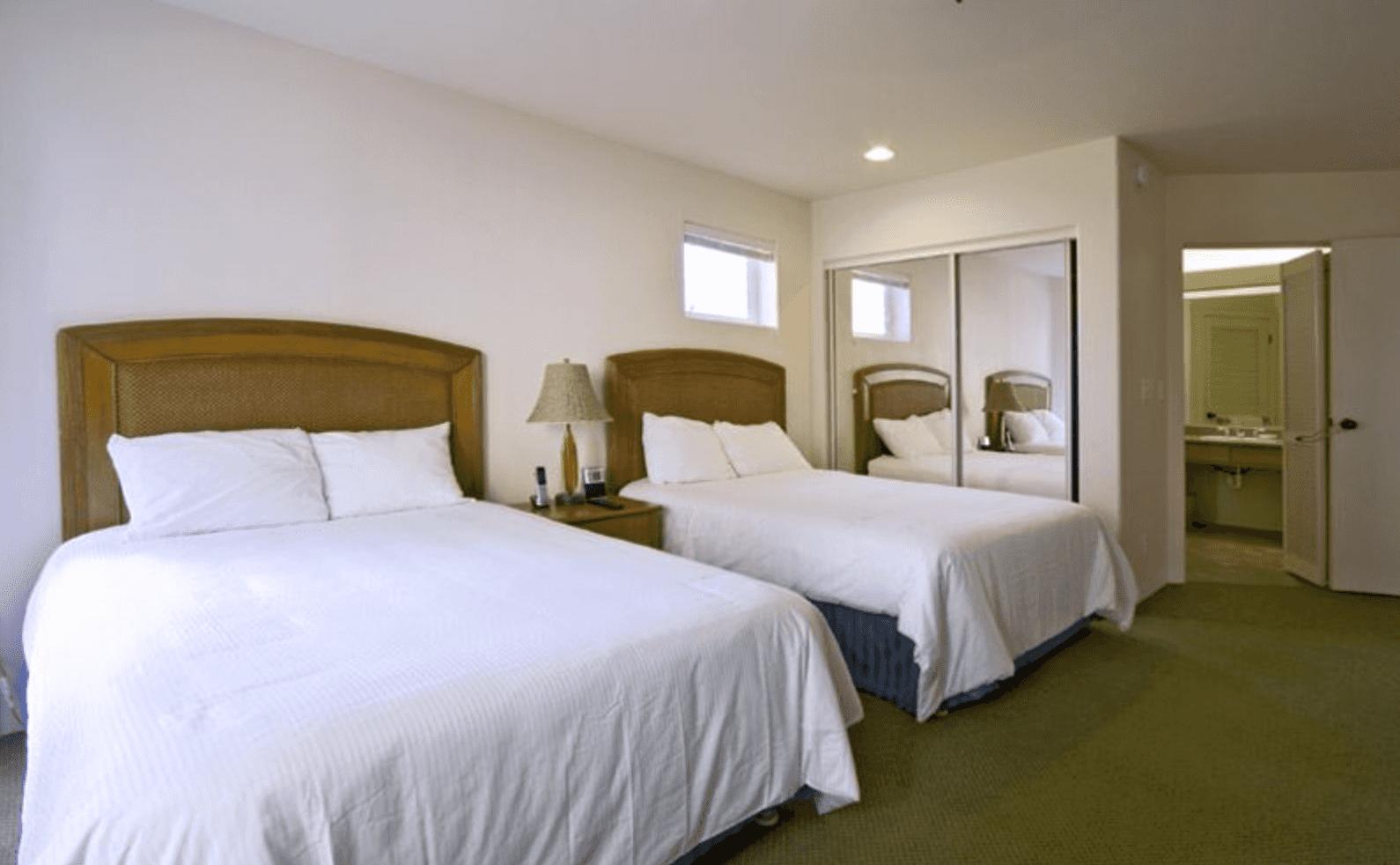 Shearwater Guest Bedroom