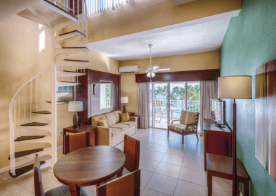 Elysian Beach Resort Suite