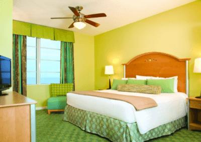 Ocean Walk Bedroom