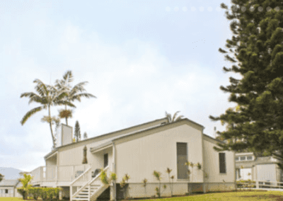 Makai Club Cottages Exterior