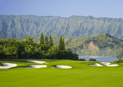 Makai Club Cottages Golf