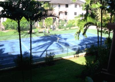 Ka Eo Kai Tennis