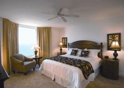 Panama City Bedroom