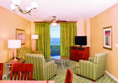 Ocean Walk Living Room