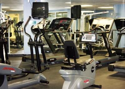 Ocean Walk Fitness Center