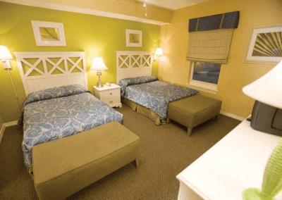 Majestic Sun Guest Bedroom