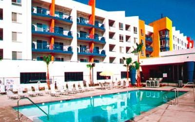 WorldMark Oceanside*