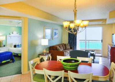 Royal Vista Living Room