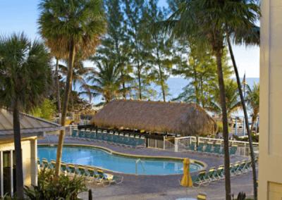Royal Vista Poolside