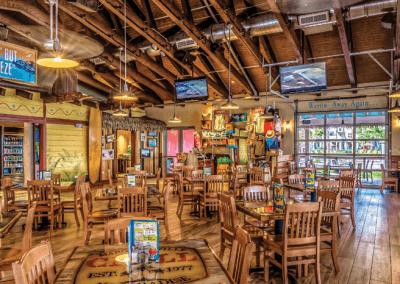 Margaritaville Restaurant/Bar
