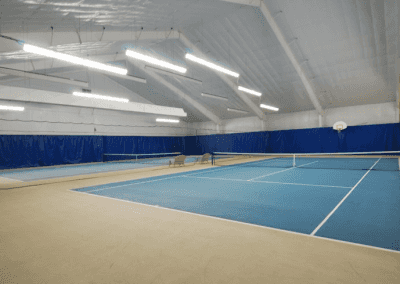 Tamarack Tennis