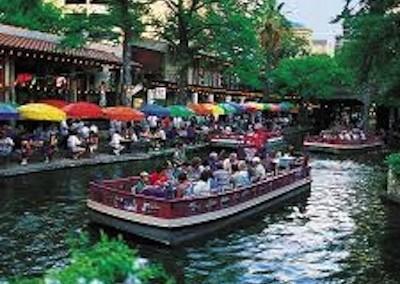 Riverwalk Cruise