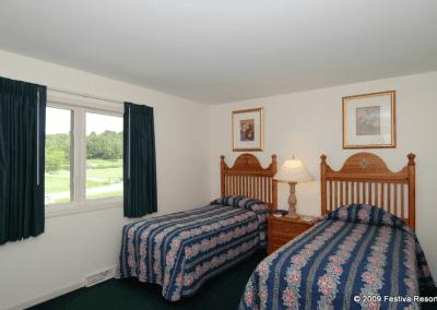 Tamarack Guest Bedroom