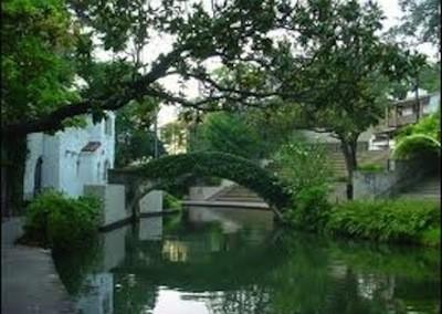 Riverwalk Bridge