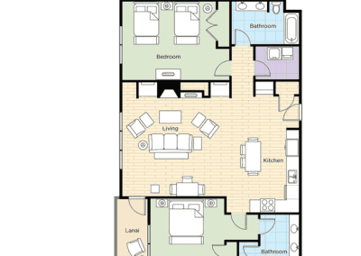 Avon 2B Pres Floor Plan