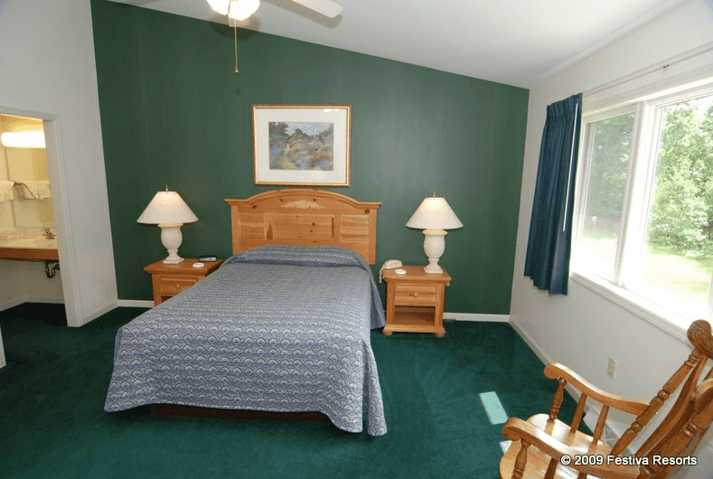 Tamarack Bedroom