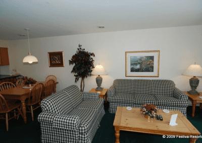 Tamarack Living Room
