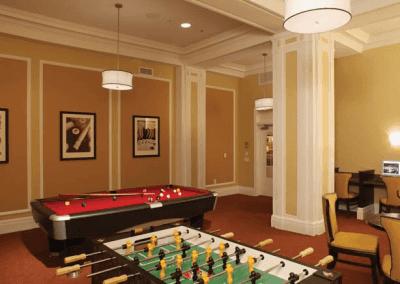 Canterbury Game Room