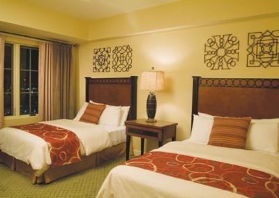 La Cascada Guest Bedroom