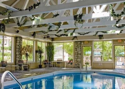 Branson Meadows Indoor Pool