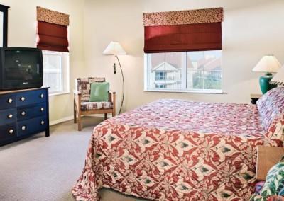 Branson Meadows Master Bedroom
