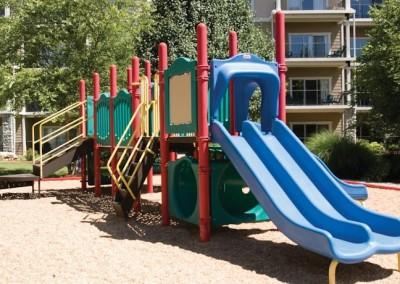 Branson Meadows Playground