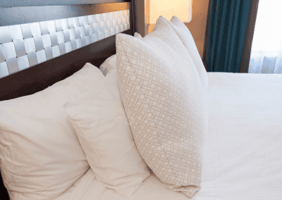 National Harbor Bed Pillows