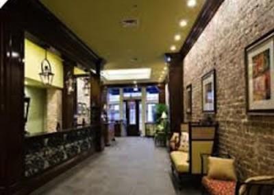 La Belle Lobby