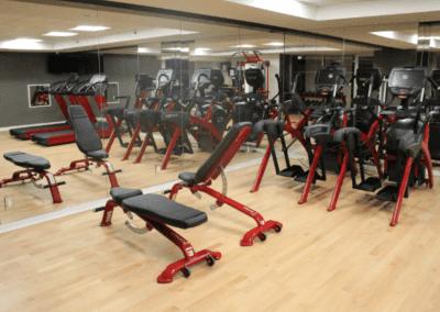 Midtown 45 Fitness Center