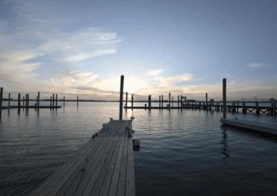 Inn on the Harbor