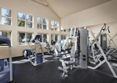 South Shore Fitness Center