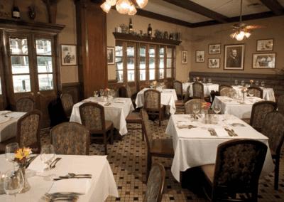 Avenue Plaza Dining Room