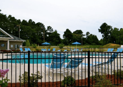 Lake Marion Pool