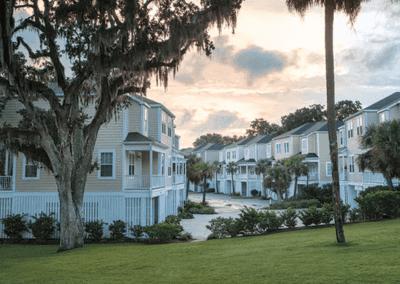 King Cotton Villas Exterior