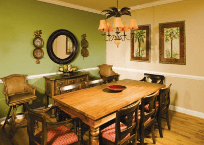 Ocean Ridge Dining Room