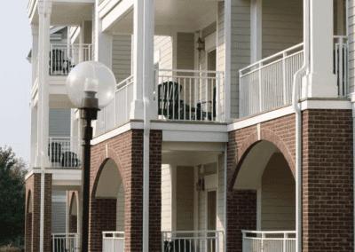 Nashville Balcony